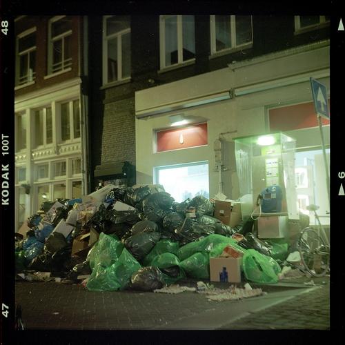 garbage-007